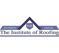 institute of roofing