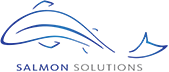 Salmon Solutions Logo