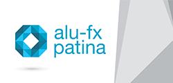Alu-fx Patina